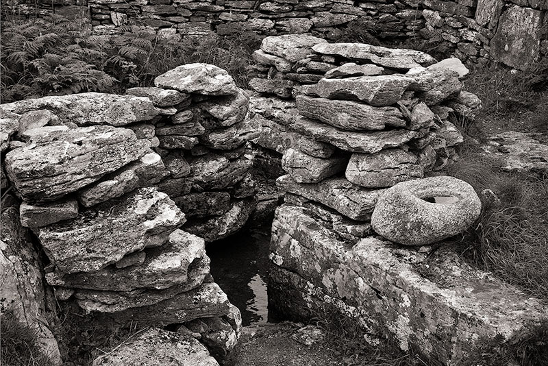 Tobar Einne, Inisheer, Aran Islands, 2007