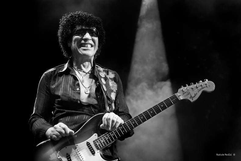 Mungo Jerry on NisVille 2011