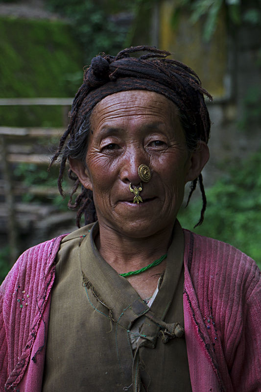 Limbu People
