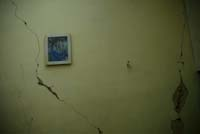 Earthquake aftermath : Pengalengan