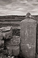 Saint's Graves, Inisheer, Aran Islands, Ireland, 2007