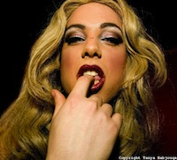 Jerusalem in Heels: Transexuals of the Holy Land