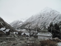 Last Indian Village Chitkul