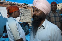 Dastar, the turban