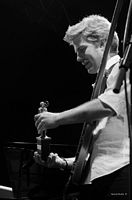 Kyle Eastwood on NisVille 2013