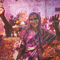 Holi of Hope - 14