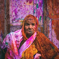 Holi of Hope - 16