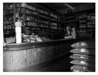 Grocery - 100 years old